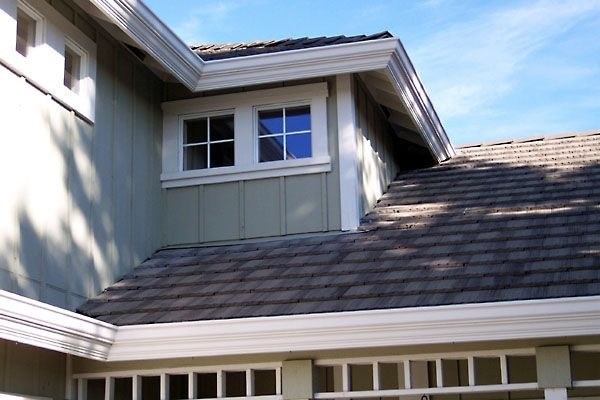 Gutters Classic Roofing And Gutters
